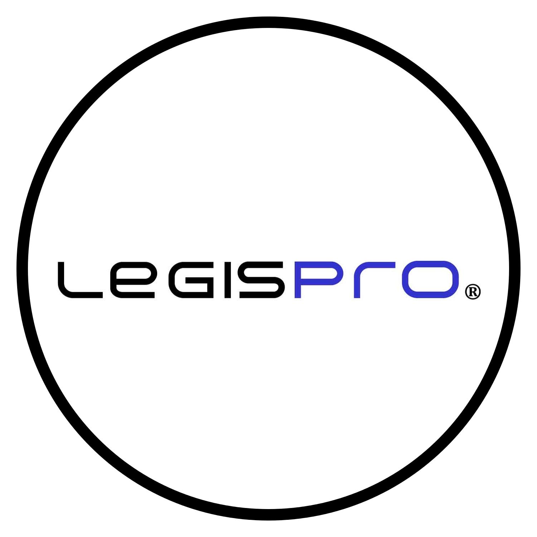 Legispro Webseite, Webdesign Konstanz
