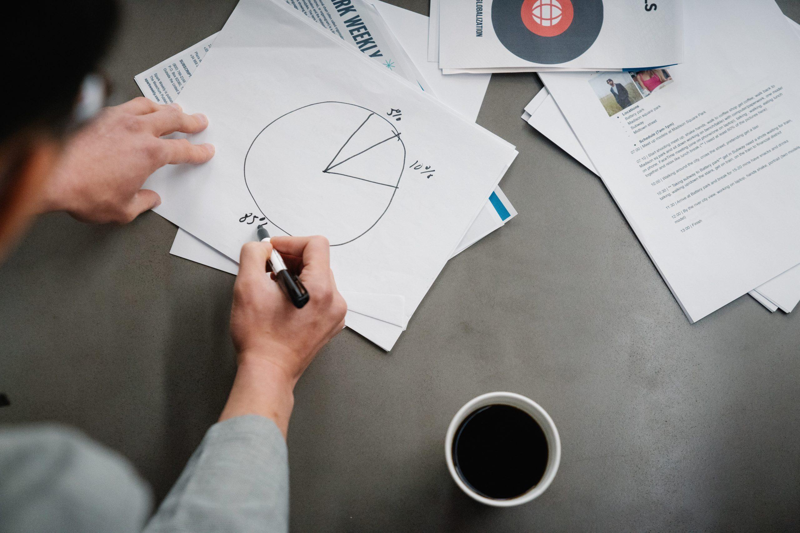 Info Grafik, Charts, SEO, SMM, Grafiken, Posts