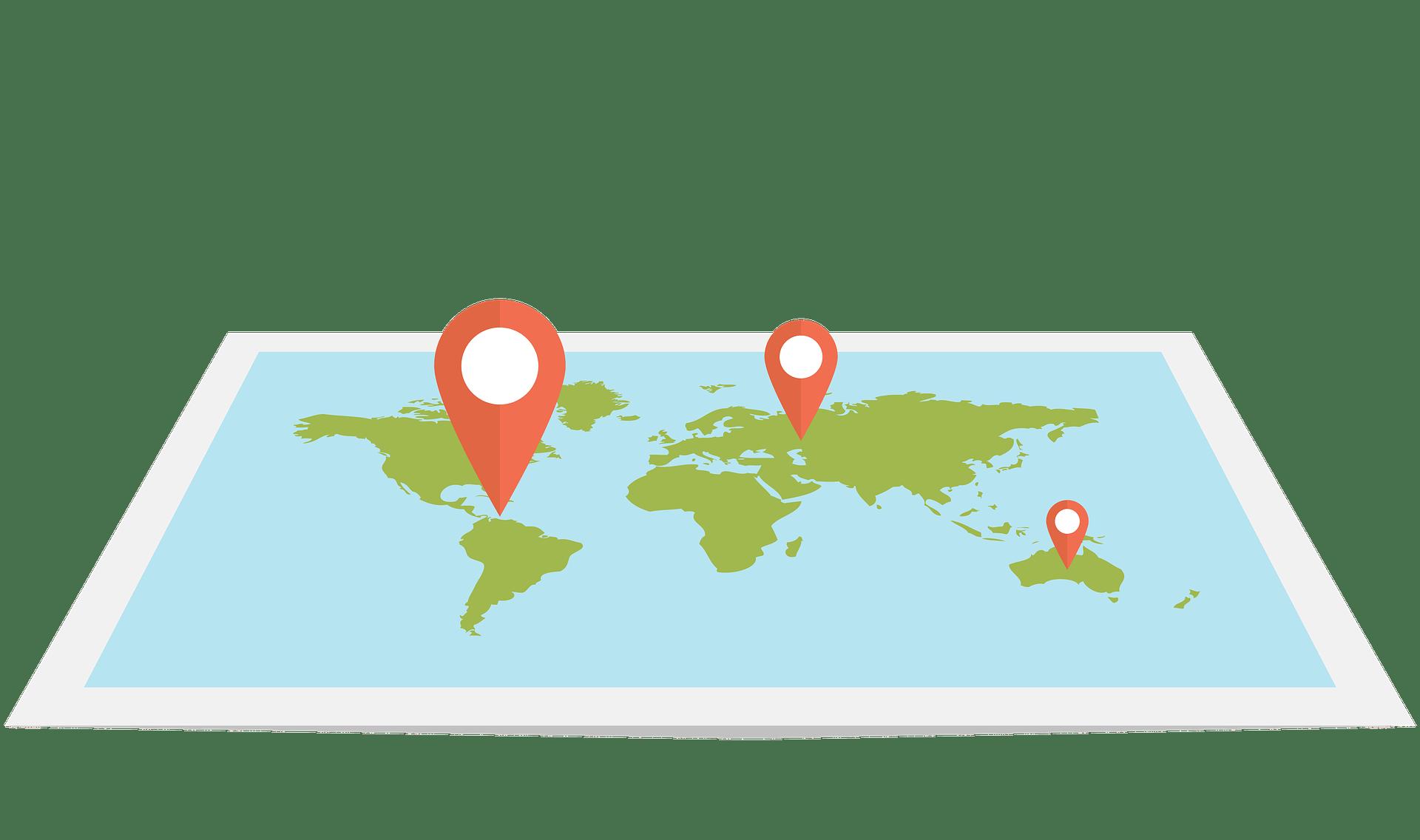 Regioseiten, Regional, SEO, suchmaschinenoptimierung, Region, Webseiten, Mehr Kunden